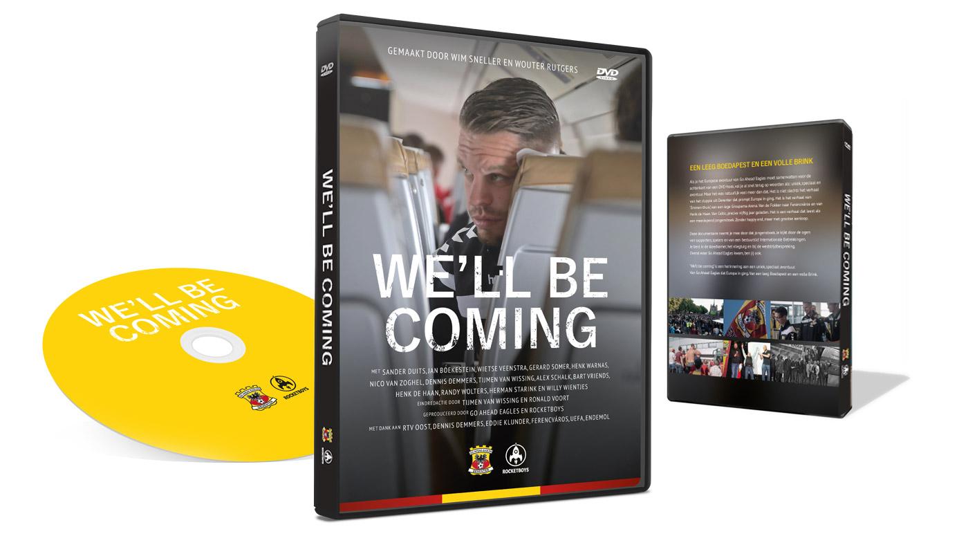 DVD-GAE