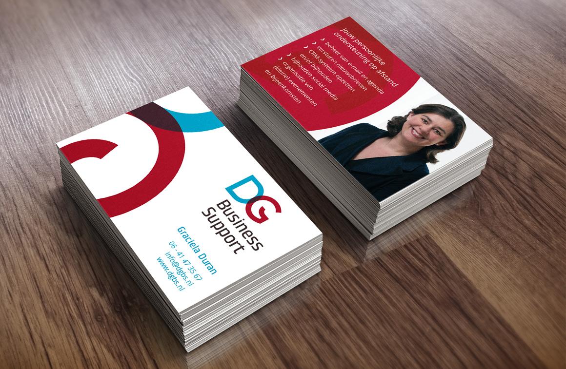 visitekaartje DGBS